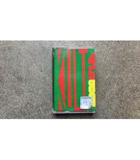 Kult - 45-89 [Kaseta MC]