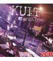Kult MTV Unplugged [2CD]