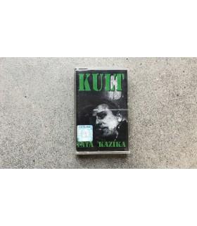Kult - Tata Kazika [Kaseta MC]