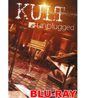 Kult MTV Unplugged [BLU-RAY]