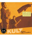 Kult - Salon Recreativo [4LP] lim. ed. Black Vinyl Nakład: 450 szt. (PREORDER)