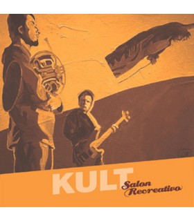 Kult - Salon Recreativo [2CD]
