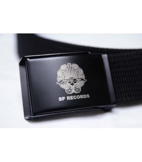 Pasek parciany SP RECORDS