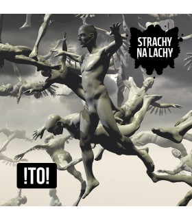 Strachy Na Lachy - !TO! [CD]