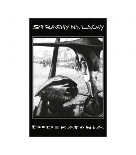 Strachy Na Lachy - Dodekafonia [KASETA MC] (PREORDER)