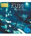 Kult MTV Unplugged [3LP] [NOWA EDYCJA] LIM. ED. BLUE VINYL NAKŁAD: 850 SZT. (PREORDER)