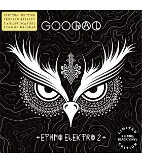 Gooral - Ethno Elektro 2 [2LP] lim. ed. Black Vinyl Nakład: 355 szt. (PREORDER)