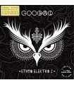 Gooral - Ethno Elektro 2 [2LP] lim. ed. Black Vinyl Nakład: 355 szt.