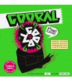 Gooral - Ethno Elektro [2LP] lim. ed. Purple Vinyl Nakład: 250 szt.