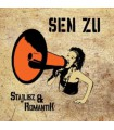 Sen Zu - Stajlisz and Romantik [CD]