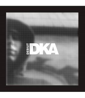 Dka - Debiut [CD]
