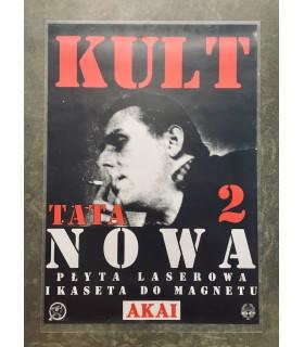 PLAKAT KULT - Tata 2 [1996]