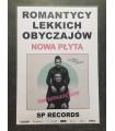 PLAKAT: Romantycy Lekkich Obyczajów - Neoromantyzm [2018]