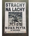 PLAKAT: Strachy na Lachy - !TO! [2013]