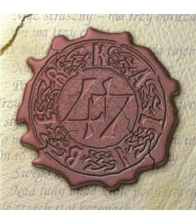 Kaliber 44 - Księga tajemnicza. Prolog [1LP] LIM. ED. 2600 szt.