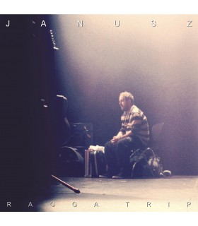 JANUSZ - RAGGA TRIP [CD]