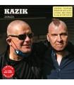 Kazik - Zaraza [2LP] lim. ed. Red Vinyl Nakład: 500 szt. (PROERDER)