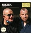 Kazik - Zaraza [2LP] lim. ed. Clear Vinyl Nakład: 500 szt.