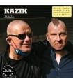 Kazik - Zaraza [2LP] lim. ed. Black Vinyl Nakład: 500 szt.
