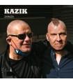Kazik - Zaraza [CD]
