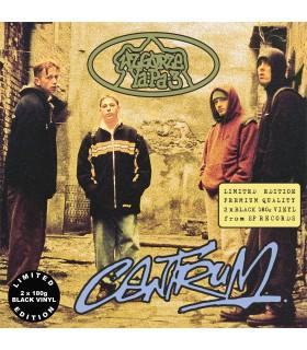 WZGÓRZE YA-PA-3 - Centrum [2LP] lim. ed. black Vinyl Nakład: 525 szt. (PROERDER)