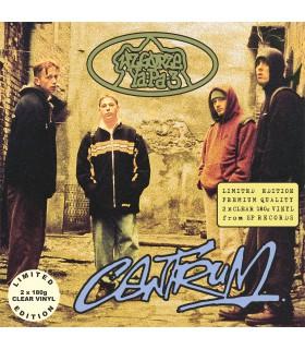 WZGÓRZE YA-PA-3 - Centrum [2LP] lim. ed. clear Vinyl Nakład: 525 szt.