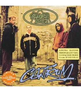 WZGÓRZE YA-PA-3 - Centrum [2LP] lim. ed. clear orange Vinyl Nakład: 525 szt. (PROERDER)