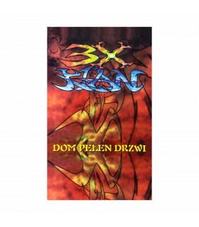 3-X-Klan - Dom pełen drzwi [MC] (PREORDER)