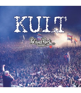 Kult Live Pol'And'Rock Festival 2019 [2CD+DVD] (PREORDER)