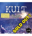 Kult Live Pol'And'Rock Festival 2019 LIM. ED. BLACK VINYL NAKŁAD: 1530 SZT.