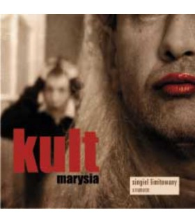 Kult - Marysia [singiel CD]