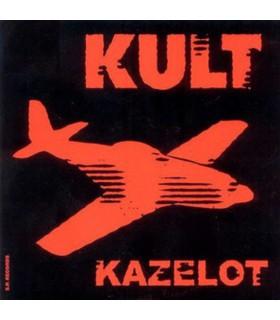Kult - Kazelot [singiel CD]