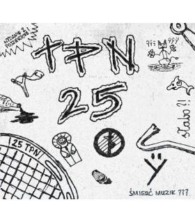 Tpn 25 - Słabo?! [CD]