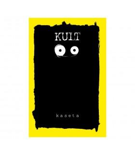 Kult - Kaseta [Kaseta MC] (PREORDER)