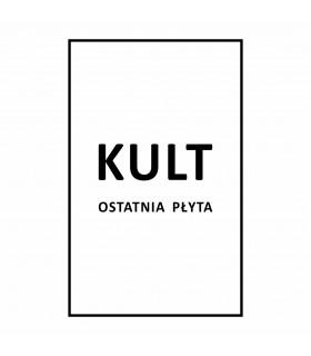 Kult - Ostatnia płyta [Kaseta MC] (PREORDER)