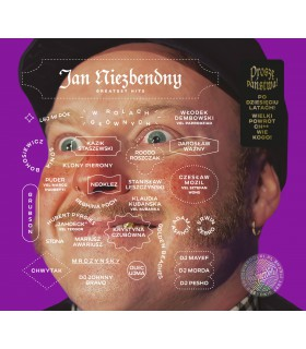 JAN NIEZBENDNY - GREATEST HITS [2CD] (PREORDER)