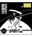 PIDŻAMA PORNO - ZŁODZIEJE ZAPALNICZEK  [2LP] LIM. ED. Black Vinyl