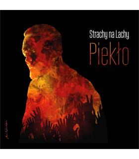 Strachy na Lachy - Piekło [CD] (PREORDER)