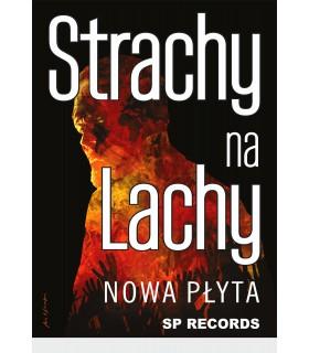 PLAKAT: Strachy na Lachy - Piekło