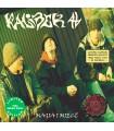 Kaliber 44 - Magia i Miecz [1LP] LIM. ED. Green Vinyl (PREORDER DO 22.10.2021 godź: 11:59)