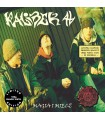 Kaliber 44 - Magia i Miecz [1LP] LIM. ED. Black Vinyl (PREORDER DO 22.10.2021 godz. 11:59)