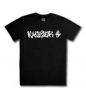 Koszulka Kaliber 44 - Kaliber 44 czarna [BASIC] (PREORDER)