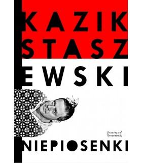 Książka Niepiosenki