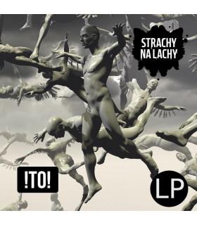 Strachy Na Lachy - !TO! [LP] Edycja limitowana. Nakład: 400 szt.
