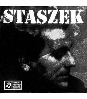 Staszek - Staszek [CD]