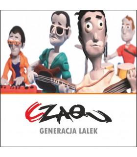 Czaqu - Generacja lalek [CD]
