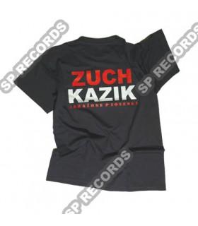 Koszulka Zuch Kazik - Zakażone piosenki Grafitowa