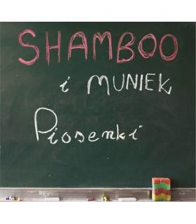 Shamboo i Muniek - Piosenki [CD]