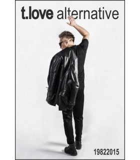 T.Love Alternative - 19822015 [DVD]