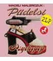 Pudelsi - Psychopop [2LP] Edycja limitowana. Nakład: 700 szt.